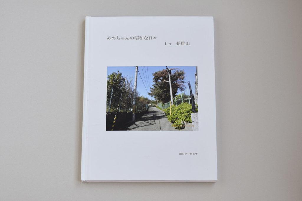 めめちゃんの昭和な日々 in 長尾山